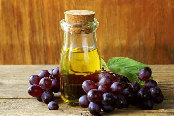 Najczęściej powtarzane kłamstwa na temat oleju winogronowego